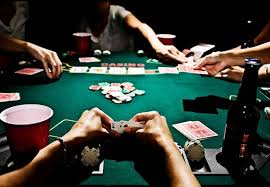 Five Card Draw Poker Judi Online Indonesia